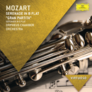 "Mozart: Serenade in B Flat - ""Gran Partita""; Serenade in E Flat/Orpheus Chamber Orchestra"