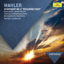 "Mahler: Symphony No.2 - ""Resurrection""/Edith Mathis, Norma Procter, Symphonieorchester des Bayerischen Rundfunks, Rafael Kubelik"