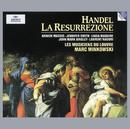 ヘンデル:オラトリオ<復活>/Les Musiciens du Louvre, Marc Minkowski