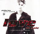 Love On Sale/Phillip Boa And The Voodooclub