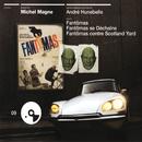 Trilogie Fantomas (Bof)/Multi Interprètes