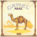 Mirage (Remastered)/Camel