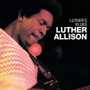 Luther's Blues/Luther Allison
