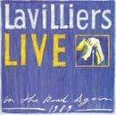 Live/Bernard Lavilliers