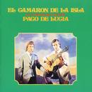 Son Tus Ojos Dos Estrellas/Paco De Lucía, Camarón De La Isla