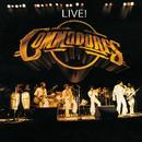 COMMODORES/LIVE!/Commodores
