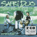 The Remix Edition - Episode II (Danish Version)/Safri Duo