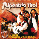 In Den Bergen Von Tirol/Alpentrio Tirol