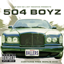 Ballers (Explicit Version)/504 Boyz