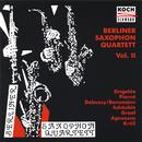Berliner Saxophone Quartett, Vol. 2/Berliner Saxophon Quartett