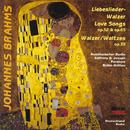 Brahms: Liebeslieder - Walzer/Anthony Paratore, Joseph Paratore