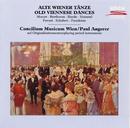 Alte Wiener Tänze/Concilium Musicum Wien, Paul Angerer