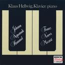 Klavierwerke/Klaus Hellwig