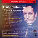 Frühe Sinfonien/Symphonieorchester des Bayerischen Rundfunks, Rundfunk-Sinfonieorchester Berlin, Karl Anton Rickenbacher