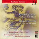 Klavierkonzerte für die linke Hand/Anna Gourari, Bamberger Symphoniker, Karl Anton Rickenbacher