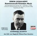 Kammermusik/Schönberg Quartett
