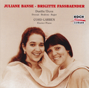 Duette/Juliane Banse, Brigitte Fassbaender