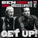 Get Up! (Japan Version)/Ben Harper, Charlie Musselwhite