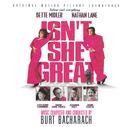 「イズント・シー・グレイト」オリジナル・サウンドトラック/Burt Bacharach
