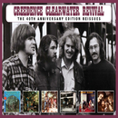グリーン・リヴァー (40周年記念盤)/Creedence Clearwater Revival
