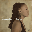Sings Standards/Cassandra Wilson