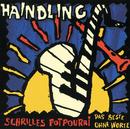 Schrilles Potpourri - Das Beste Ohne Worte/Haindling