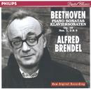 Beethoven: Piano Sonatas Nos.5, 6 & 7/Alfred Brendel