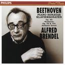 ベートーヴェン:ピアノ・ソナタ第21番「ワルトシュタイン」、22番、28番/Alfred Brendel