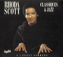 Classiques & Jazz/Rhoda Scott