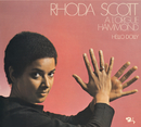RHODA SCOTT/HELLO DO/Rhoda Scott