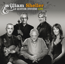 William Sheller & Le Quatuor Stevens/William Sheller, Le Quatuor Stevens