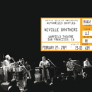 Authorized Bootleg/Warfield Theatre, San Francisco, CA, February 27, 1989/The Neville Brothers