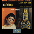 Heritage - Tique Taque - Philips (1959-1960) (e-album)/Pia Colombo