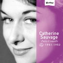 Heritage - Paris-Canaille - Philips (1951-1953)/Catherine Sauvage