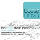 VA/THE BOYS FROM IPA/Various Artists
