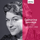 Heritage - La Sisique - Philips (1957-1959)/Catherine Sauvage