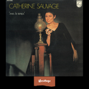 Heritage - Avec Le Temps - Philips (1971)/Catherine Sauvage