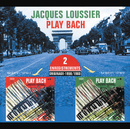 Play Bach N. 1/ N. 2/Jacques Loussier