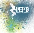 Utopies Dans Le Décor (With PDF Booklet)/Pep's