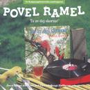 Ta av dej skorna! Povel Ramel med Gals and Pals och Bengt Hallbergs orkester/Povel Ramel