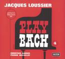 プレイ・バッハ #4/Jacques Loussier