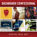 The Places You Have Come To Fear The Most/Dashboard Confessional