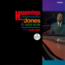 Happenings/Hank Jones, Oliver Nelson