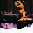 RAY BARRETTO&NEW WOR/Ray Barretto, The New World Spirit