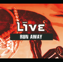 Run Away (intl Version CD#2)/Live