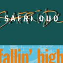 Fallin' High (2-tracks)/Safri Duo