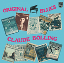 Original Piano Blues/Claude Bolling