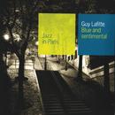 GUY LAFITTE/BLUES AN/Guy Lafitte