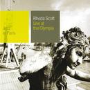 Live At The Olympia/Rhoda Scott