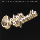 Scrapbook/Captain & Tennille
